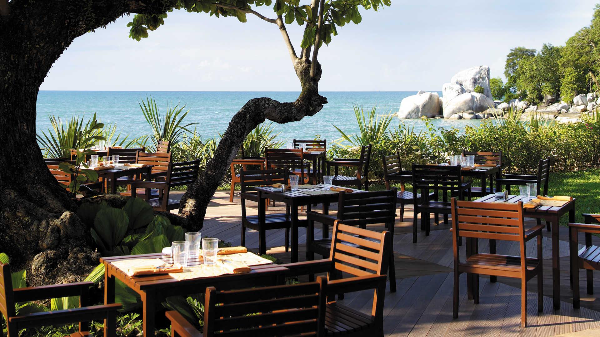 Shangri La Restaurant Malaysia